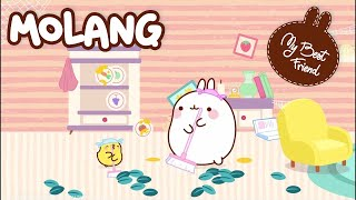 Molang & PiuPiu - Clean Up | #MyBestFriend
