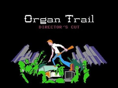 Xxx Mp4 Organ Trail Episode 4 Andrew Is Fucking Up Everything 3gp Sex
