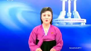 North Korea Artillery & Rockets Firepower Full Demonstration 2018
