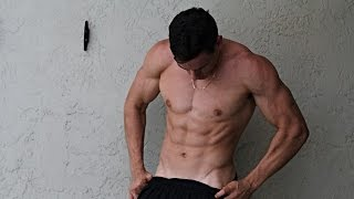 5 Minutes 6 Pack Home Ab Workout (Advanced) - Brendan Meyers   Ab Shredder