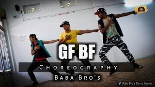 GF BF VIDEO SONG | Sooraj Pancholi, Jacqueline Fernandez dance choreography baba bros