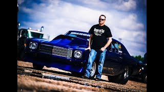 What is Street Outlaws James Love