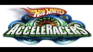 Hot wheels - AcceleRacers 4 - La Maxima Carrera (Completa Español Latino)