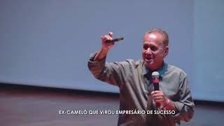 Ex-camelô vira empresário de sucesso - David Portes