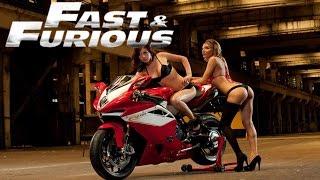 CI SONO MOTO IN FAST & FURIOUS???