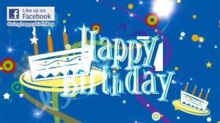 Happy Birthday Henlee