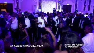 Mc Galaxy - SEKEM (Official Viral Video)
