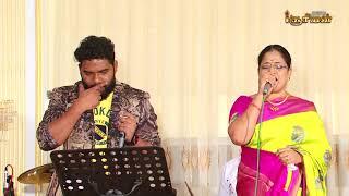 Tamil Medley Songs | Super Singers Musical Show | Malathy Lakshman, Diwakar, Parvathy & Narayanan