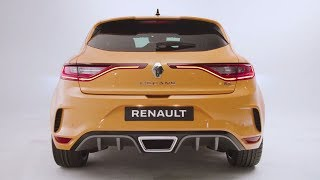 2018 Renault Megane RS - Exhaust Sound, Interior and Exterior