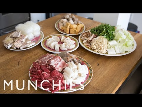 Xxx Mp4 How To Make Taiwanese Hot Pot At Home 3gp Sex