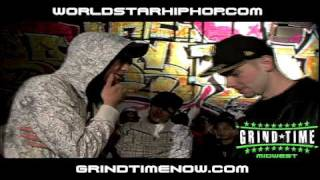 Grind Time Presents: Real Deal vs Fresco