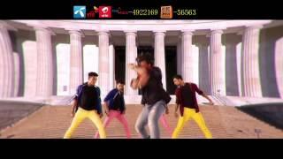 Sanj john: Hero - Kornia (feat by Arfin Rumey) HD