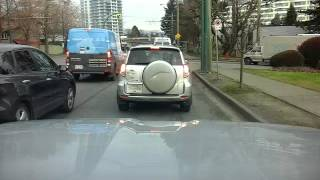 From Vancouver Airport to Surrey BC Part1