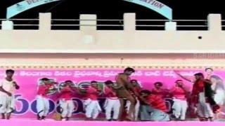 Chuda Sakkani Thalli Live Performance || Telangana Folk VideoSongs | Janapada Video Songs Telugu