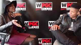 CoCo Louie interviews Yazz from Empire