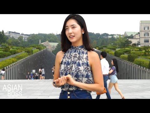 Xxx Mp4 Korean Girls Describe The Ideal Korean Girl ASIAN BOSS 3gp Sex