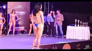Bodypower India 2017 | Female Fitness Models| |Fit Factor | |Body Expo ||Aesthetic Assassins|
