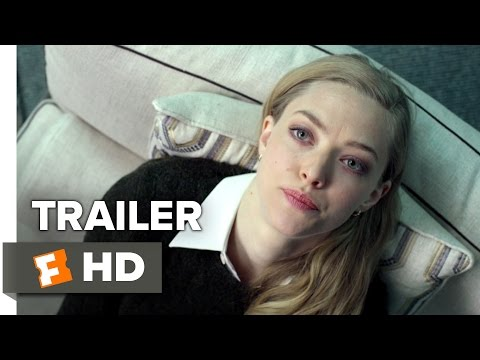 Xxx Mp4 Fathers And Daughters Official Trailer 1 2015 Amanda Seyfried Russell Crowe Movie HD 3gp Sex