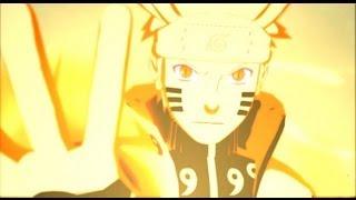 ~~~~Naruto and Kurama AMV~~~~ Not gonna die tonight