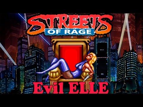 SoRR v5.1: Evil Elle mod (PC)