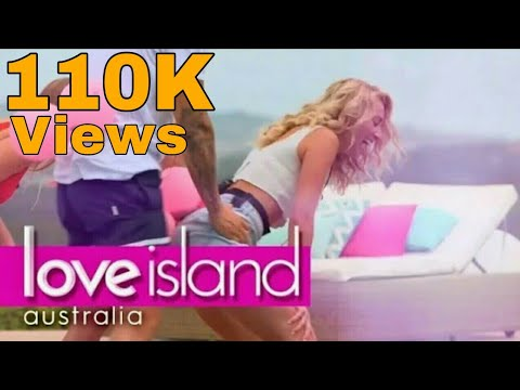 Xxx Mp4 Villa Games Who Can Baloon Thrust The Best Buuty Girl Love Island Australia 2018 HD 3gp Sex