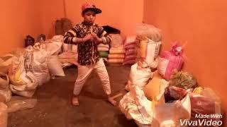 Salman dancer sec 22