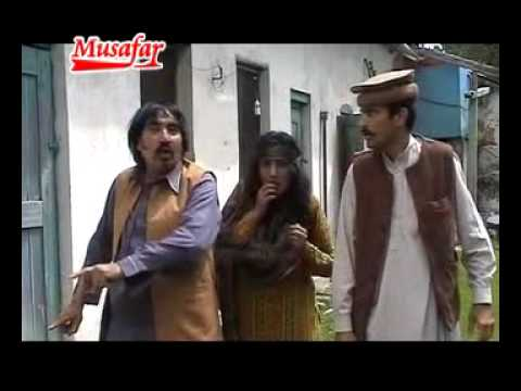 Ismail Shahid Pashto Drama Dewa Da Alladin ډيوه د اله دين Part 3 12 mtshahid