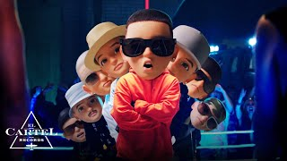 Daddy Yankee - Que Tire Pa