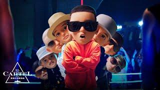 Daddy Yankee - Que Tire Pa' 'Lante (Video Oficial)