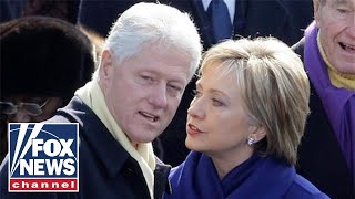 GOP launches new effort to expose Clinton Foundation