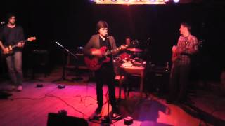 Bertrand - Evil Head (Live @ Wee Red Bar)