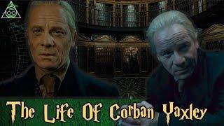 The Life Of Corban Yaxley
