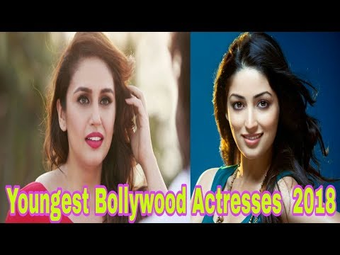 Top 10 Youngest Bollywood Actresses  2018   Youngest Bollywood Actresses