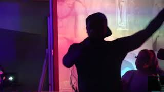 Donny Arcade Performing