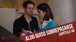 Aldo quiso sobrepasarse con su cuñada | Capítulo 48 | Irreversible