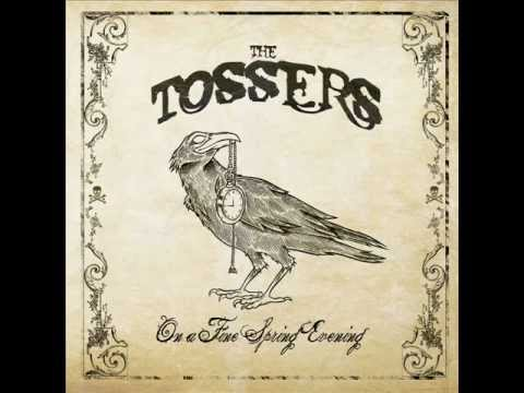 The Tossers - The Rocky Road to Dublin (with lyrics)