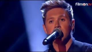 niall horan  this town live graham norton show