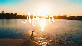 I Africa - Travel Film | Drone 4K