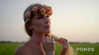 Spring Stock Footage Reel- 4K, HD, Royalty-free