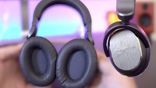 $100 Bluetooth Active Noise Canceling Headphones: Worth It?