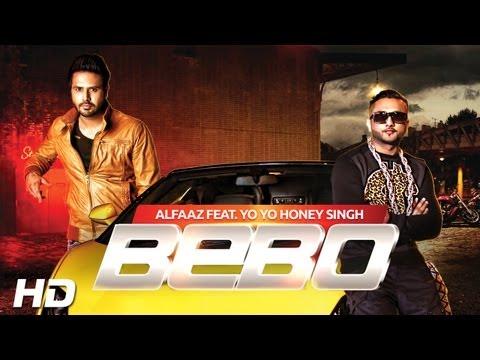 Xxx Mp4 BEBO Alfaaz Feat Yo Yo Honey Singh Brand New Punjabi Songs 2013 Full HD 3gp Sex
