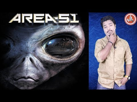 AREA 51 MYSTERY Unknown Facts About AREA 51 in Telugu Vikram Aditya Latest Videos EP 63