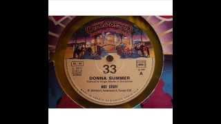 Donna Summer - Hot Stuff Remix 2015