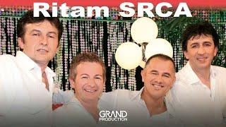 Ritam srca - Nadjite me cigani - (Audio 2008)