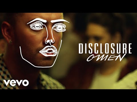 Xxx Mp4 Disclosure Omen Ft Sam Smith Official Video 3gp Sex