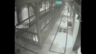26/11 Mumbai Terrorist Attacks Taj Hotel exclusive CCTV footage 26 November 2008