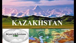 Welcome to Kazakhstan (Almaty) Part 2