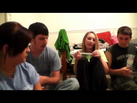 Truth Or Dare Crazy People Style