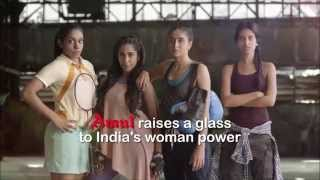 Amul Milk - Raise a glass to India's woman power