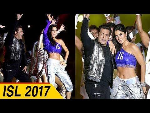 Xxx Mp4 Salman Khan Katrina Kaif Perform Together At Indian Super League ISL INSIDE PICS 3gp Sex